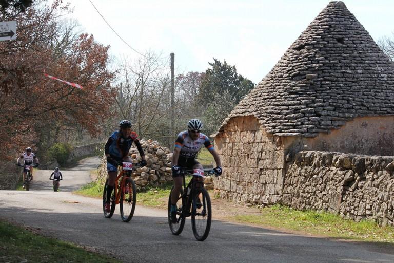 Alberobello - Trullo Trofeo Eracle