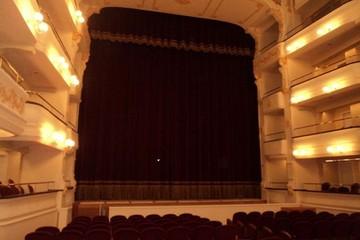 Teatro Lembo