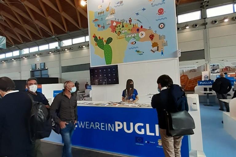 Puglia TTG  Rimini