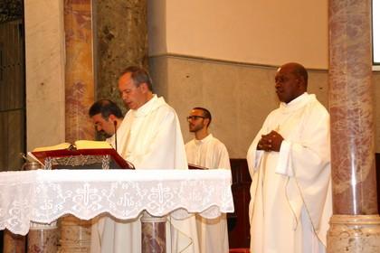 Unità della Chiesa