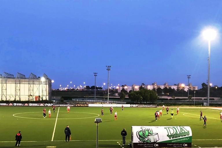 United Sly FC Bari-Canosa Calcio 1948