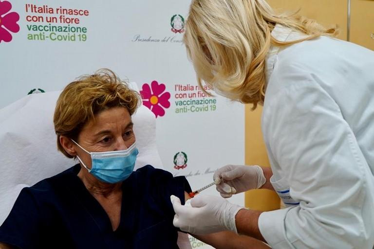 Puglia Vaccino Day