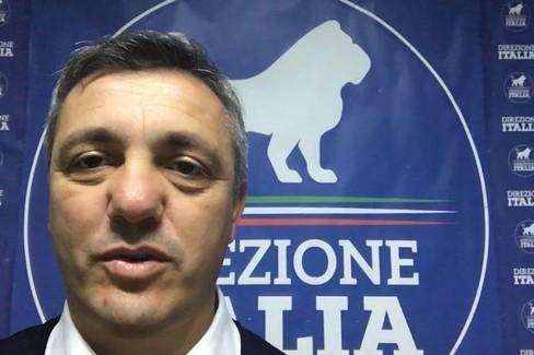 Ventola Direzione Italia