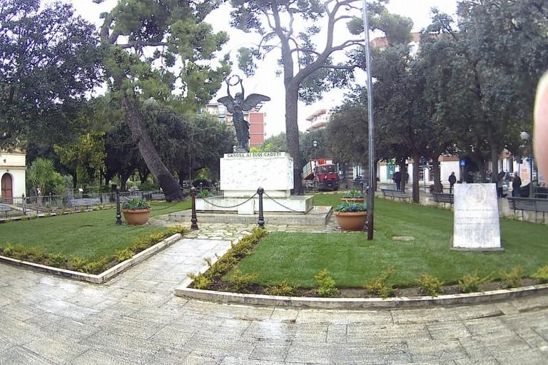 Canosa Villa Comunale