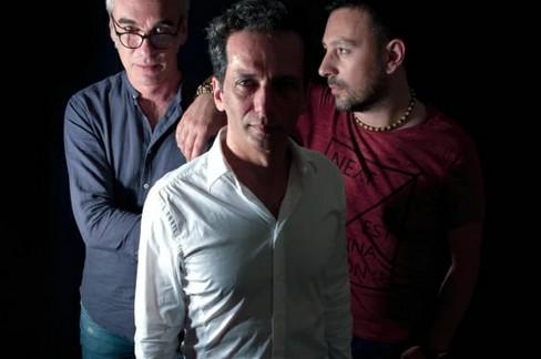 Vito Liturri Trio