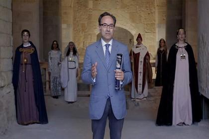 Prof.Giuliano Volpe