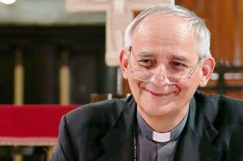Arcivescovo Bologna, Matteo Zuppi